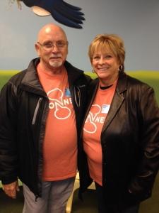 Jack and Nancy Noyes