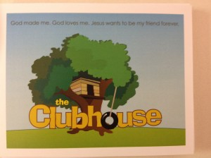 postcard clubhouse