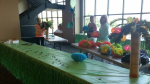 VBS Central 2014