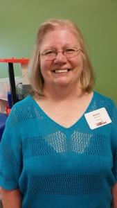 Sharon McDonald